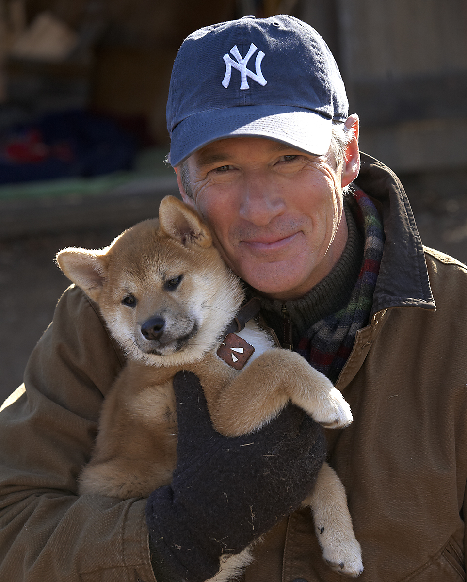 Hachi: A Dogs Tale (2009) Inferno